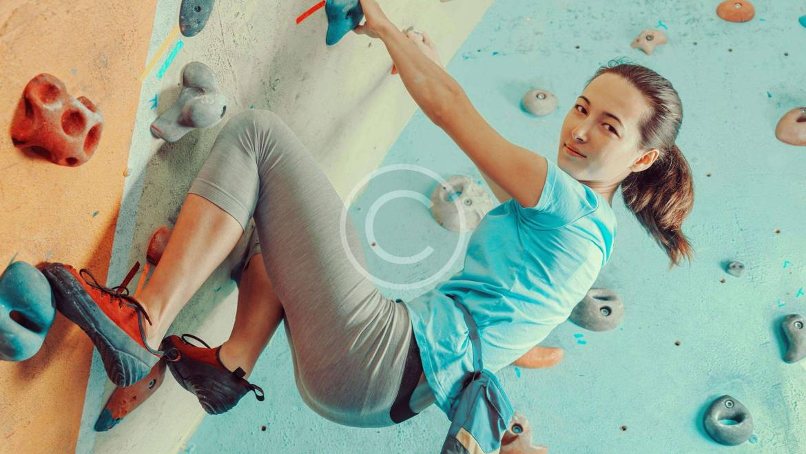 5 Things You Can Do to Improve Your Bouldering